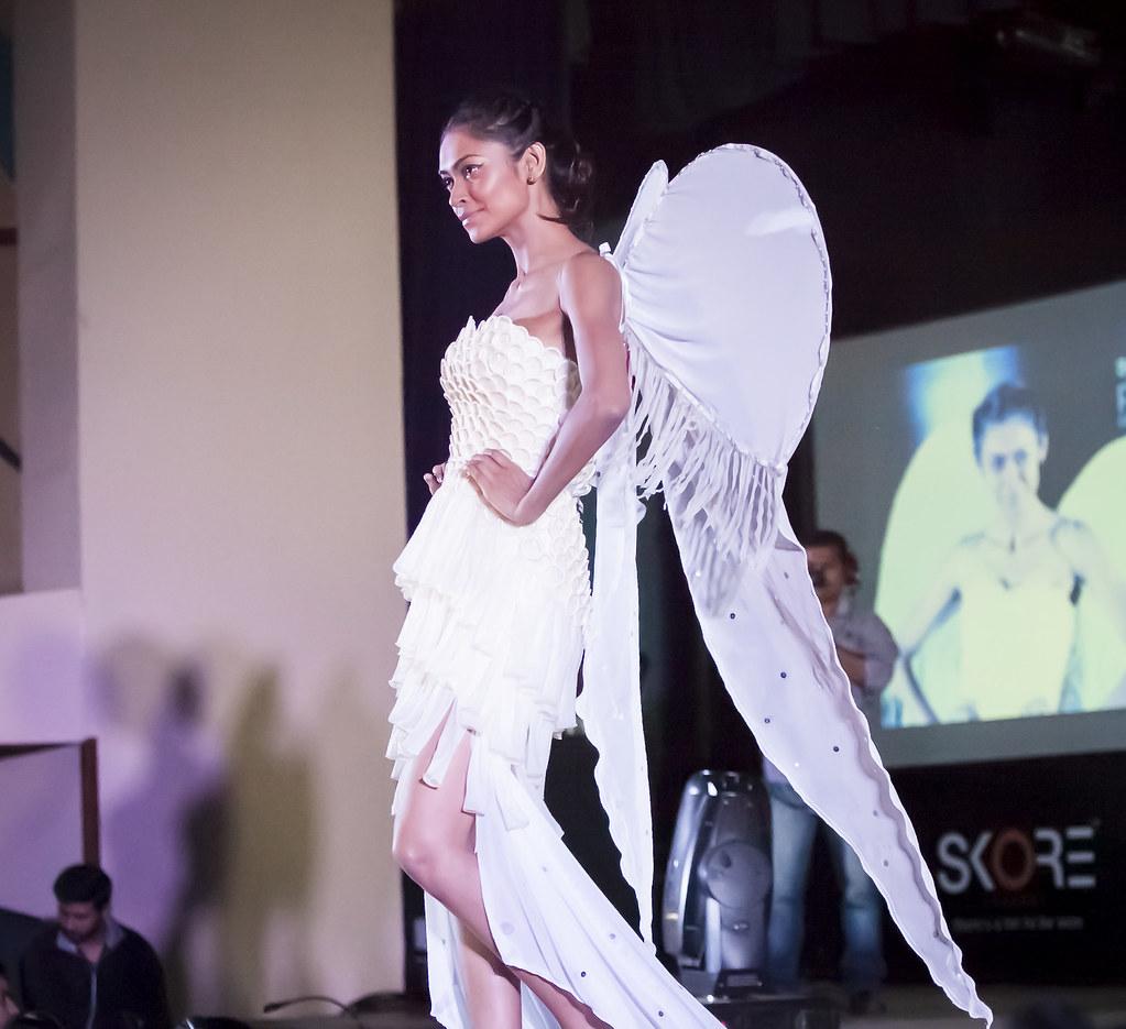 Skore Fashionista , Creative Fashion Show Themes