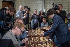 June 16, 2016 - 3:53pm - Photo Credit: YourNextMove Grand Chess Tour