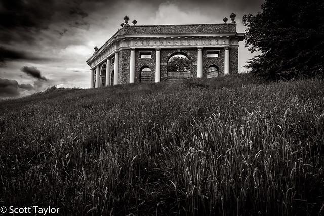 Dashwood Mausoleum