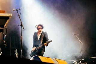 Wolf Parade Live Concert @ Best Kept Secret Festival Hilvarenbeek-5980   by Kmeron