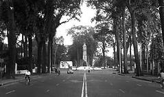 Saigon 1963 - Công trường Chiến sĩ