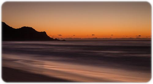 longexposure morning reflection beach landscape weekend australia newsouthwales glassy boomerangbeach filename20130518071701x0k0188cr2iso100f90250sec‒²⁄₃evcanoneos1dmarkivef50mmf14usm32°2023s152°3232e502013