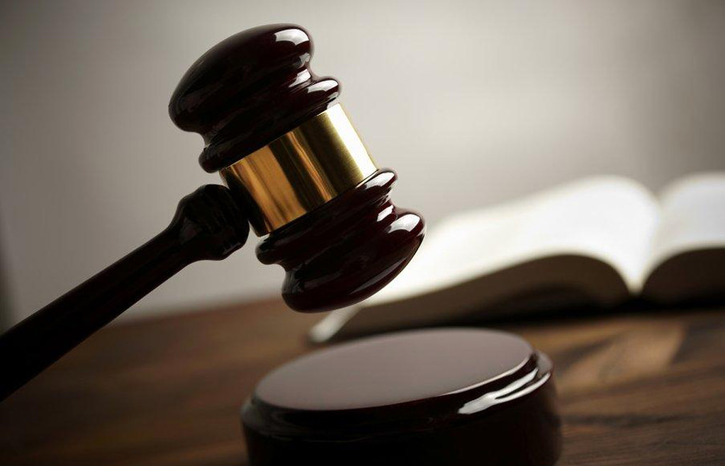 Resultado de imagem para Foto: o martelo do juiz