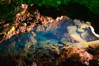 The Tunnel of Atlantis - Tunel de la Atlantida | by perlaroques