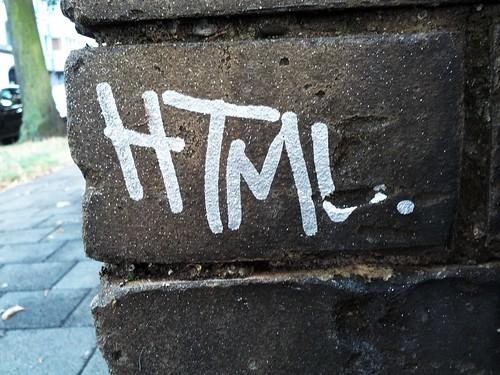 HTML Tag | by tacker