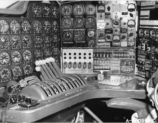 B-36 Cockpit 1 | by American Aviation Historical Society