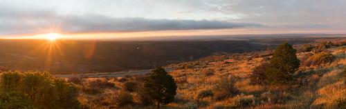 panorama west nature sunrise outdoors nationalpark scenery colorado pano mesaverde photomerge nationalparks photostitch southwestcolorado mesaverdenationalpark thewest largeimage farviewlodge chapinmesa largepanorama superlargeimage