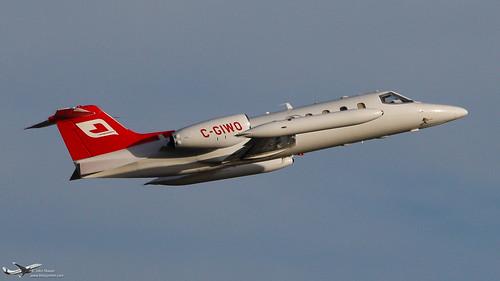 <p>Take off rwy15@bhx</p>