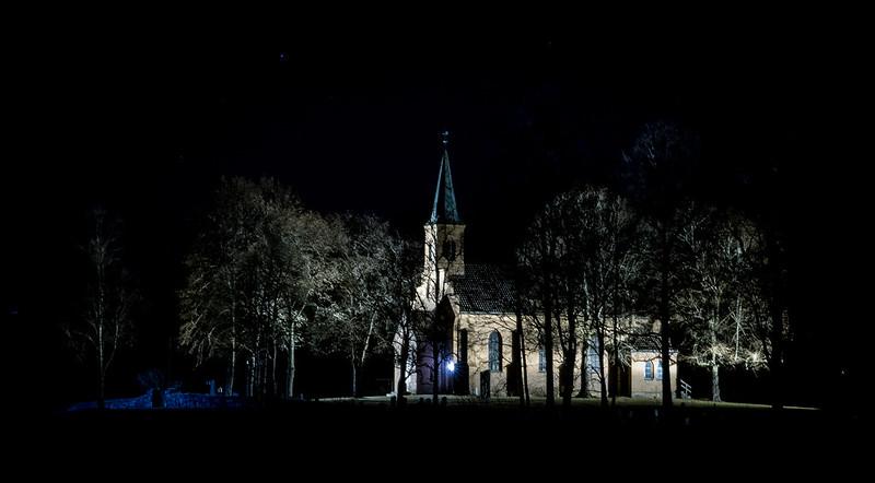 Sørkedalen Church