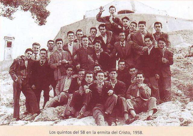 (Año 1958) - ElCristo - Fotografias Historicas - (01)