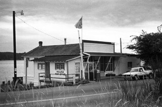 Wauna, WA post office | by PMCC Post Office Photos