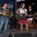 BonSoir, Catin at Scène Mon Héritage, Festivals Acadiens et Créoles, Lafayette, Oct. 12, 2013