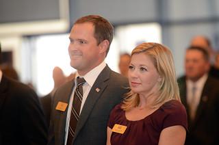 2013 Aggie 100 Luncheon | by McFerrin Center for Entrepreneurship