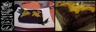 Una volta ero una torta.   by LapisNiger x y z t