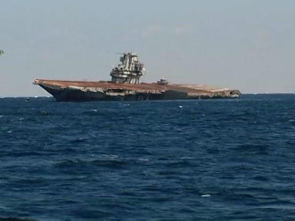 USS Oriskany sinking | Sinking of an Aircraft Carrier (2006