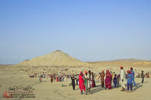 Hinglaj yatra - an album on Flickr