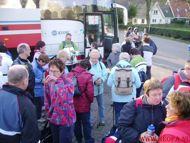 Schoorl 10-02-2008 25 Km (18)