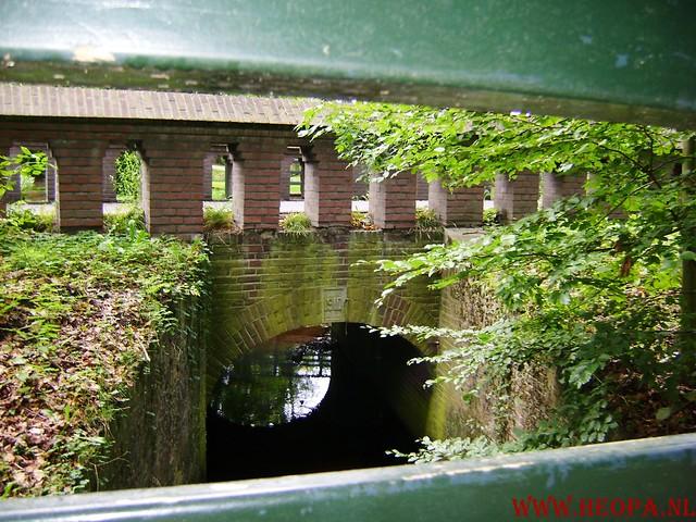 Veluwse Walkery 06-09-2008 40 Km (57)