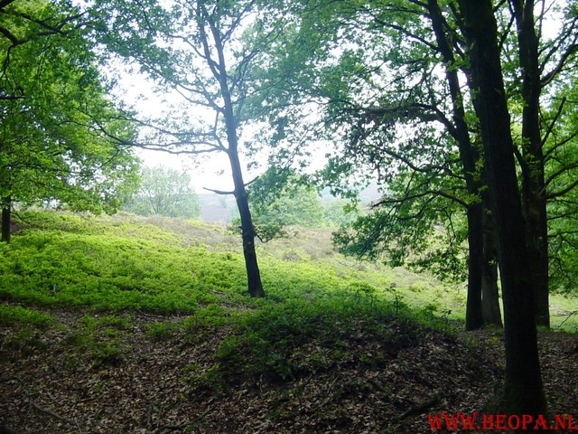 Schaarsbergen    03-06-2006                   40 Km  (27)