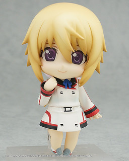 Nendoroid Charlotte Dunois | by animaster