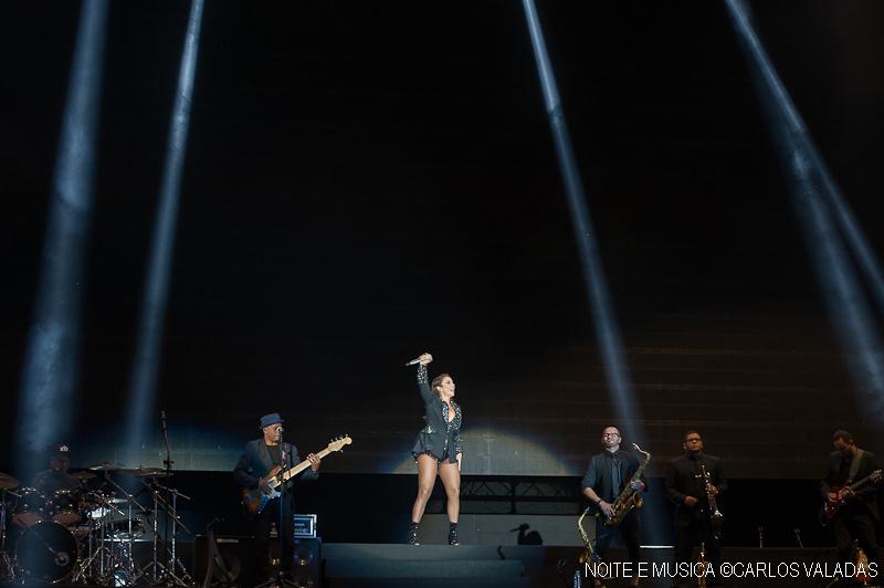 Ivete Sangalo - Rock in Rio Lisboa '16
