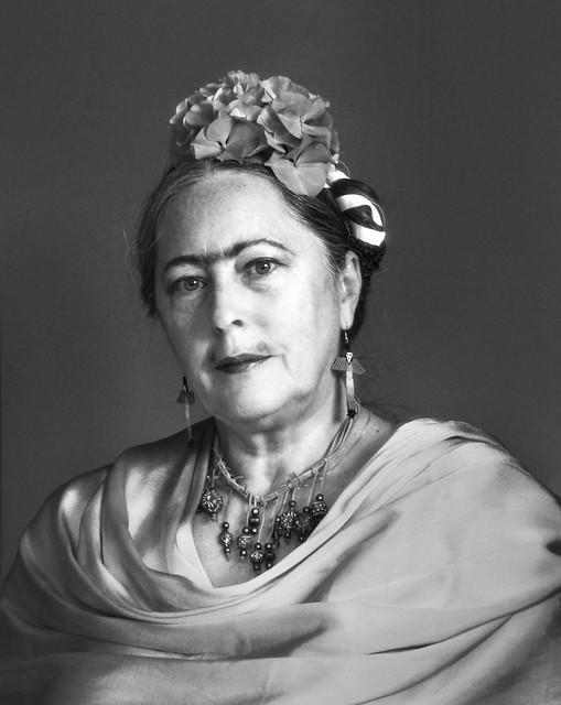178/366 Frida (si hubiera alcanzado la edad de jubilación)