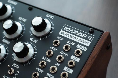 Doepfer DIY Synth - an album on Flickr