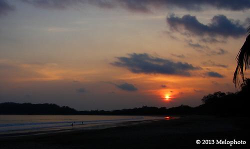 life sunset sun sol atardecer blues talk playa coisas mais vida nubes nuages carrillo más vie azules hablar compartir guanacaste conversar tonos hojancha