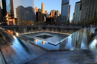 9/11 Memorial | by stephendgardner