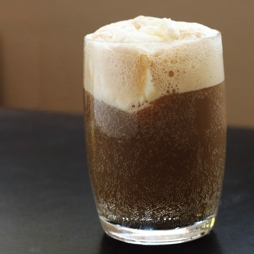 alcoholic root beer floats | by Stacy Spensley