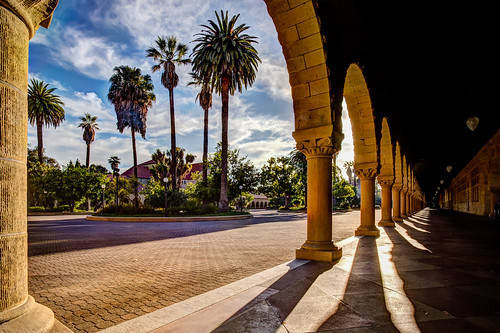 Stanford University, Palo Alto, California | by rjshade