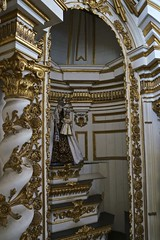 Antigua Catedral Metropolitana de Rio de Janeiro