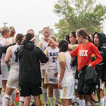 Knox College Women's Soccer Fall 2013