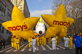 The 87th Annual Macy's Thanksgiving Day Parade | by Anthony Quintano