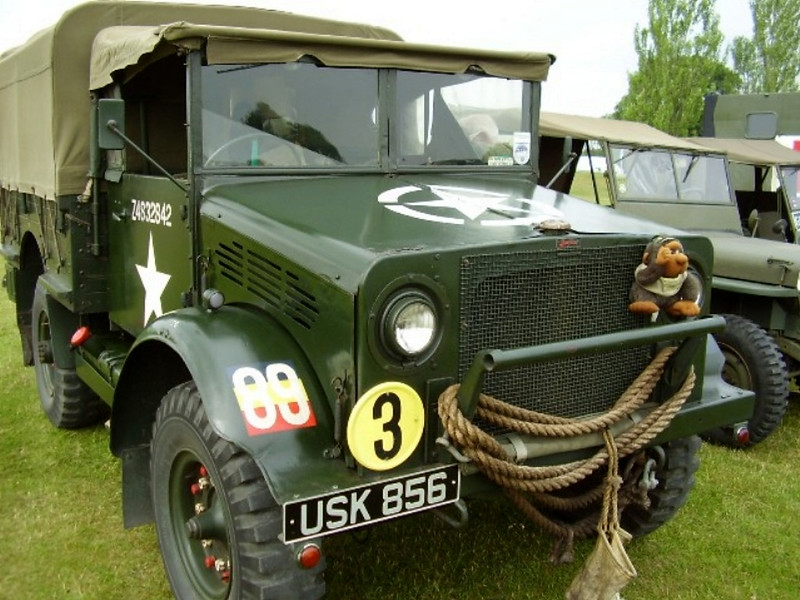 Bedford MV 15cwt (1)