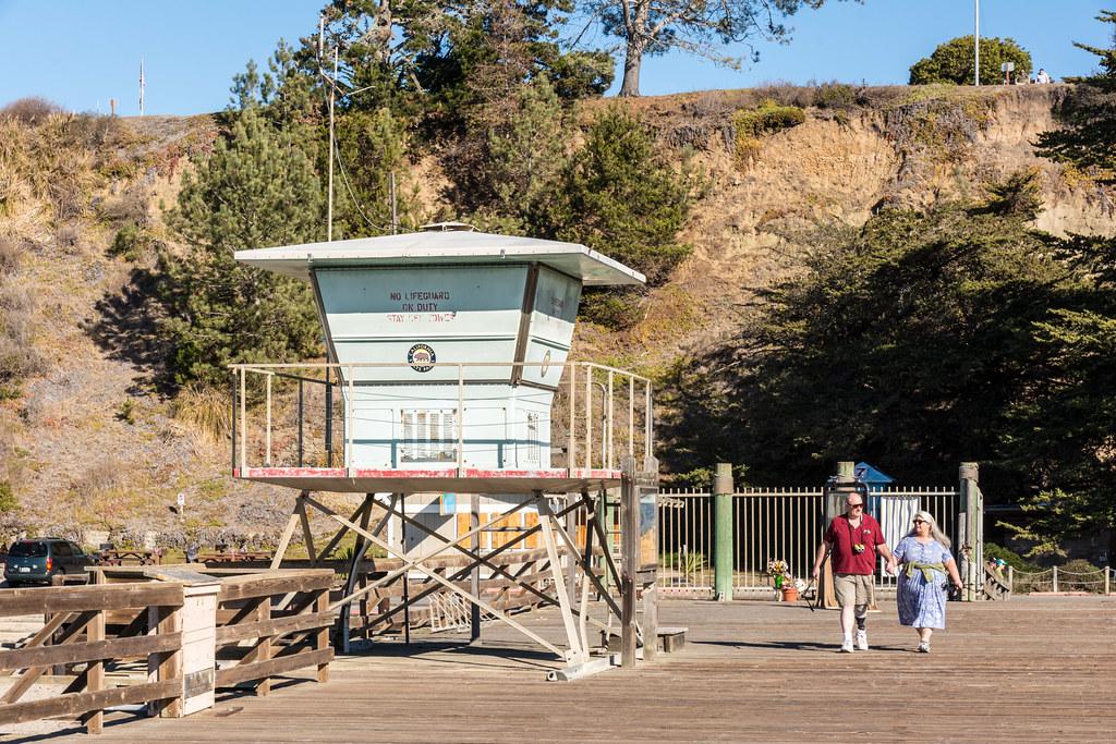 Seacliff State Beach - donjd2