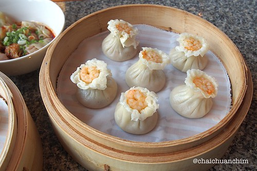 dintaifung | by somchartlee