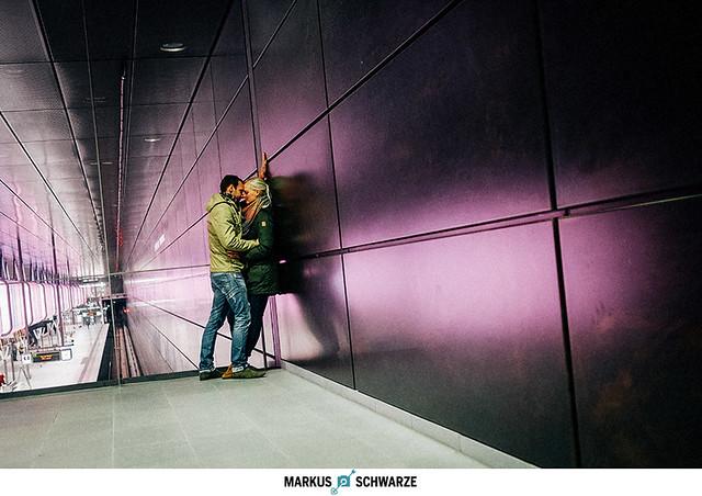 Engagementshooting in Hamburg