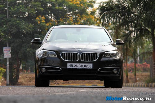 2014-BMW-520d-14 | by Motor Beam