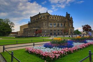 Dresden: Zwinger | by DieBuben.de