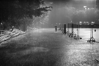 rain | by karta229477
