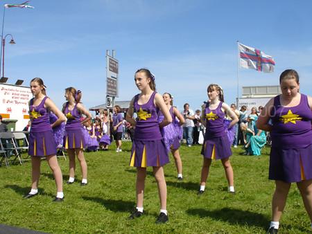 Holyhead Maritime, Leisure & Heritage Festival 2007 072