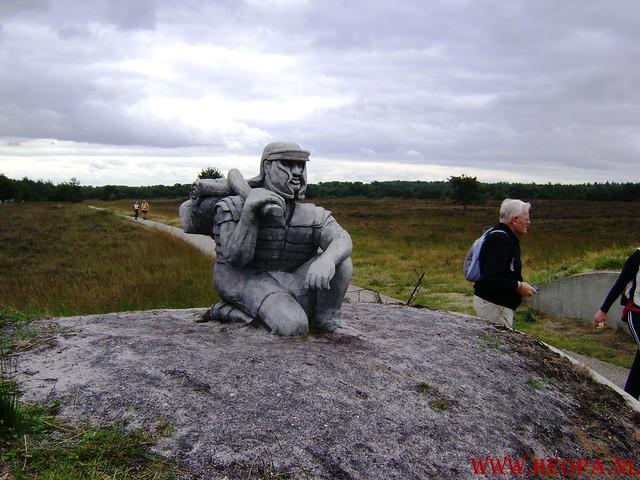 Veluwse Walkery 06-09-2008 40 Km (67)