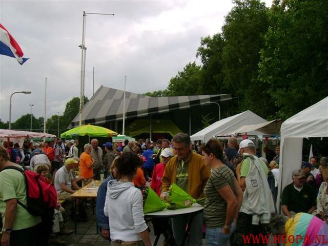 2e dag  Amersfoort 42 km 23-06-2007 (66)