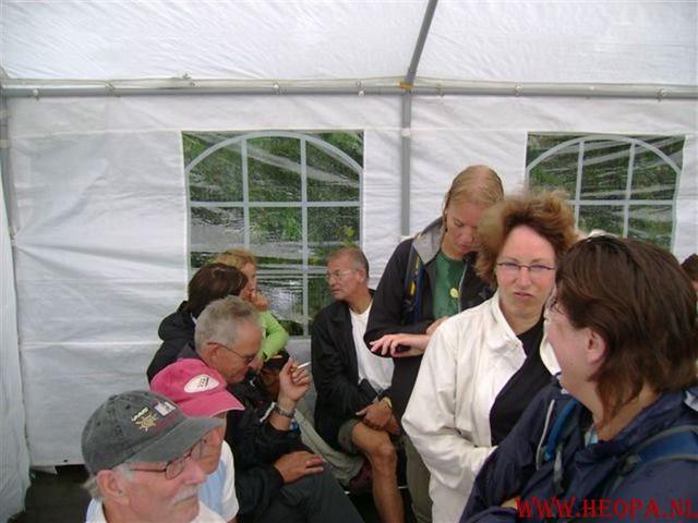 1e dag Amersfoort  40 km  22-06-2007 (54)