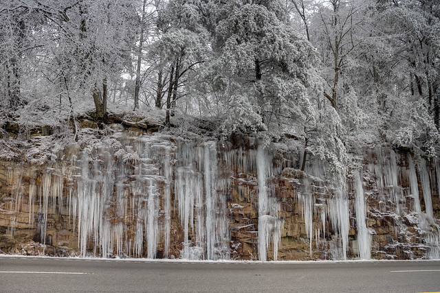 Highway 70, White County, Tennessee 2
