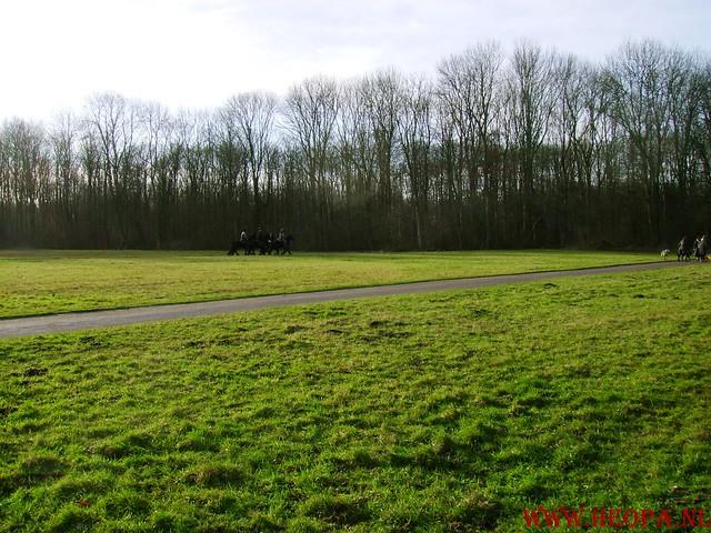 Wintertocht   A'damsebos     26-01-2008   15Km (12)