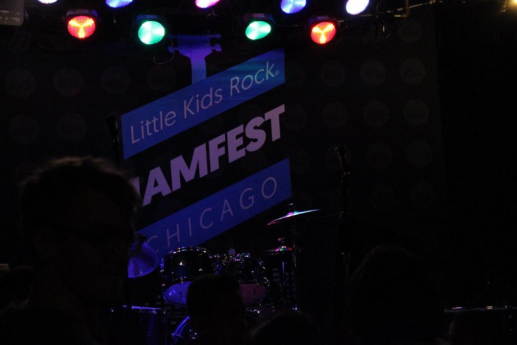 Chicago Jamfest 2016 At Beat Kitchen Photo Credit Angie P