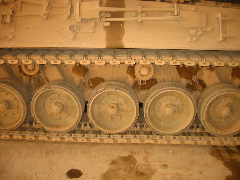 Taurus ARV 3