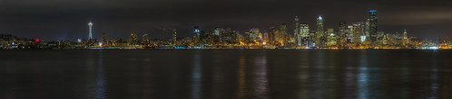 The Sound of Seattle   by TeeJay_S